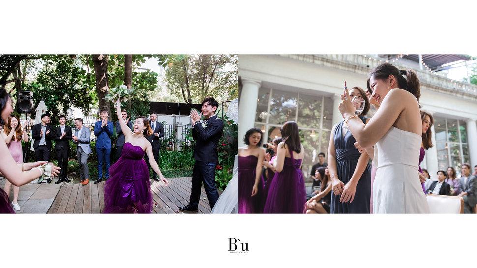 BU59 - 蘇鳥 Birdie & Uma Lab《結婚吧》
