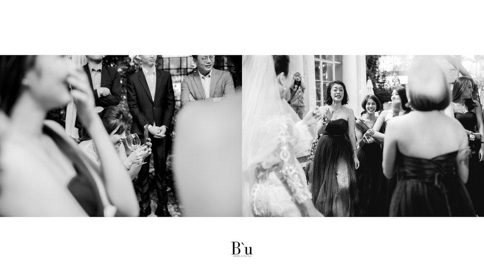 BU60 - 蘇鳥 Birdie & Uma Lab《結婚吧》