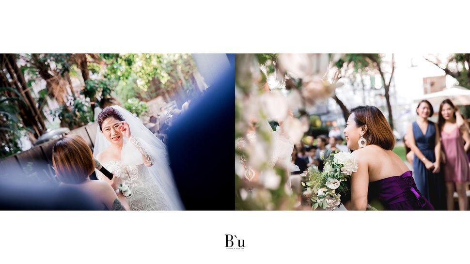 BU61 - 蘇鳥 Birdie & Uma Lab《結婚吧》