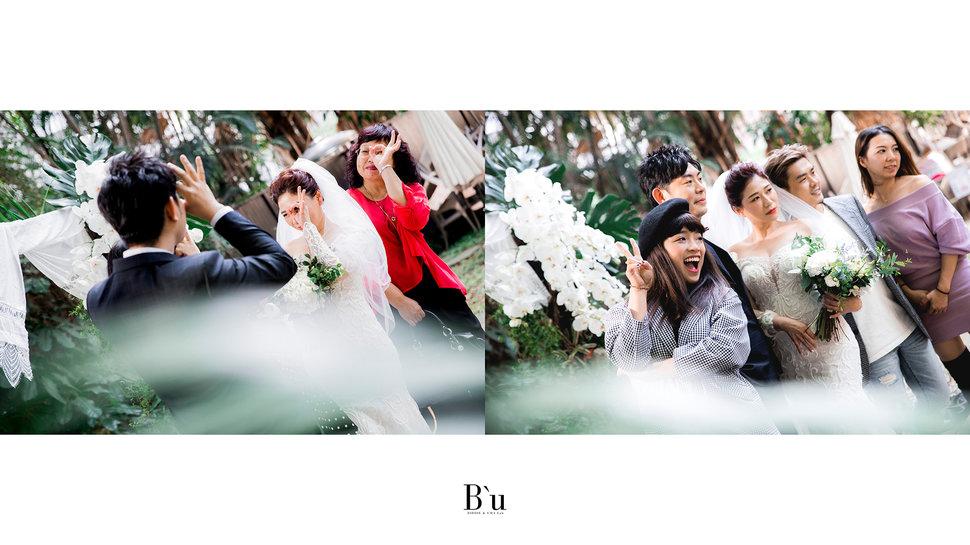 BU65 - 蘇鳥 Birdie & Uma Lab《結婚吧》