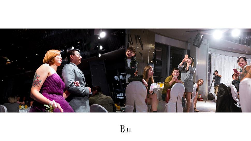 BU84 - 蘇鳥 Birdie & Uma Lab《結婚吧》