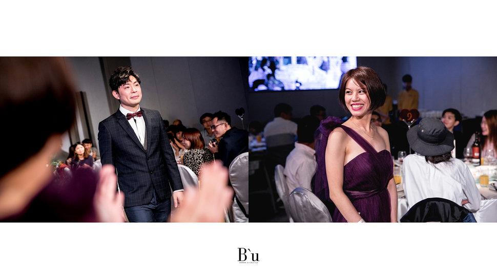 BU86 - 蘇鳥 Birdie & Uma Lab《結婚吧》