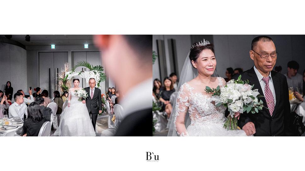 BU88 - 蘇鳥 Birdie & Uma Lab《結婚吧》