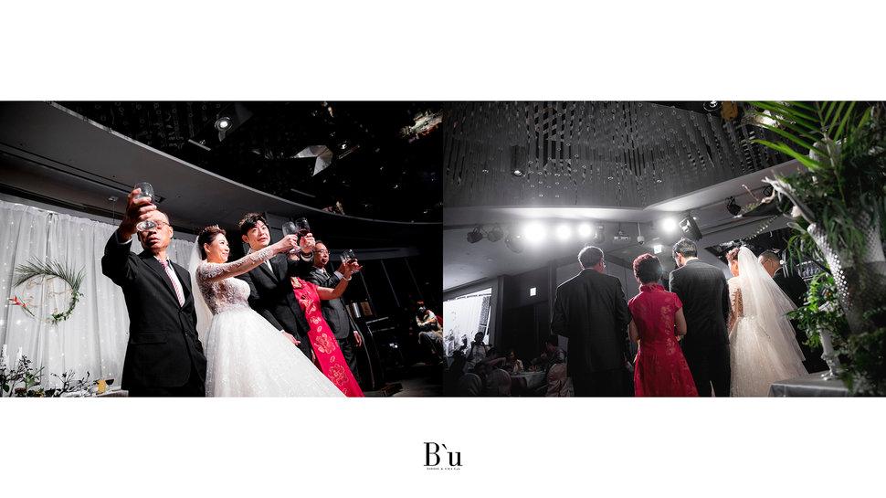 BU98 - 蘇鳥 Birdie & Uma Lab《結婚吧》