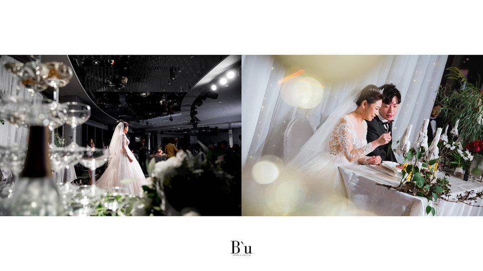 BU99 - 蘇鳥 Birdie & Uma Lab《結婚吧》