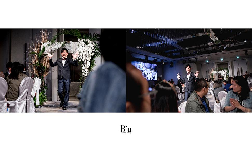 BU102 - 蘇鳥 Birdie & Uma Lab《結婚吧》