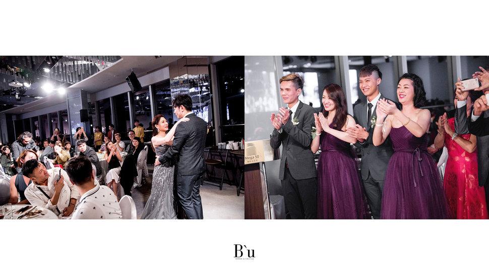 BU105 - 蘇鳥 Birdie & Uma Lab《結婚吧》