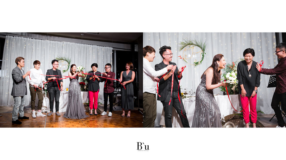 BU112 - 蘇鳥 Birdie & Uma Lab《結婚吧》