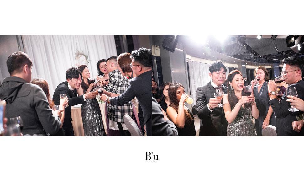 BU120 - 蘇鳥 Birdie & Uma Lab《結婚吧》