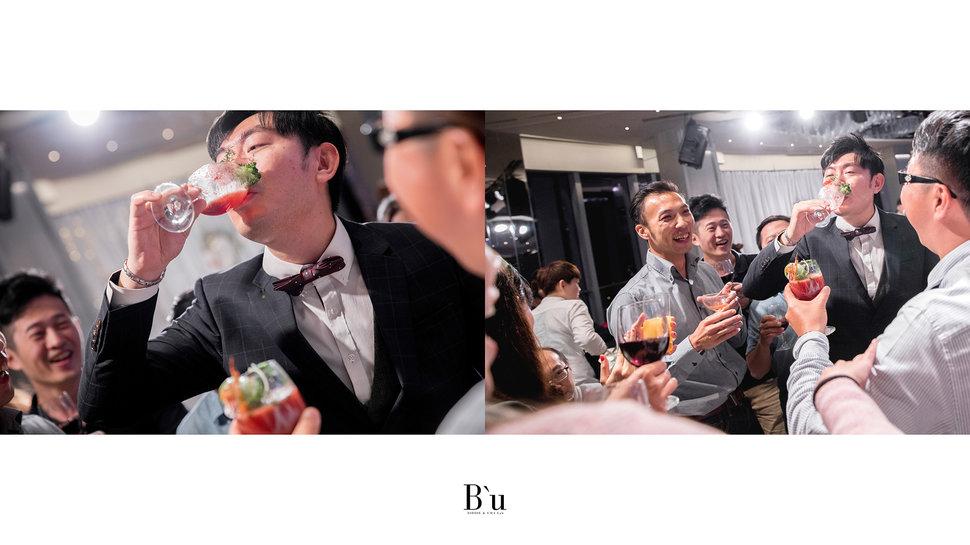 BU124 - 蘇鳥 Birdie & Uma Lab《結婚吧》