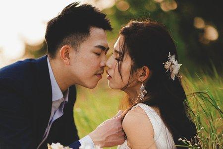【蘇鳥風格婚紗/蔡孟廷+Phoebe】