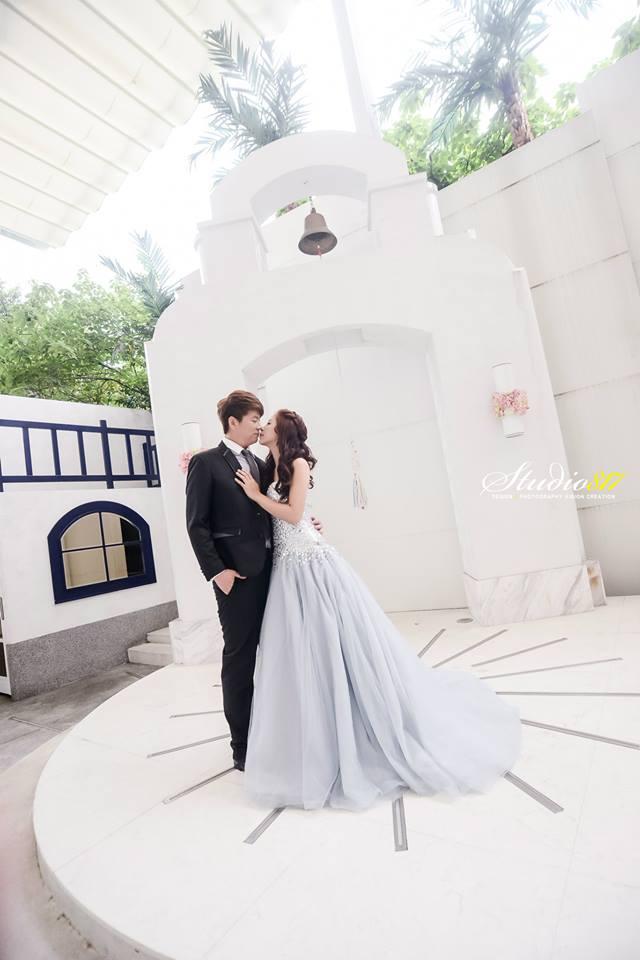 11755728_680690225408355_3436989761969721764_n - Studio817 - 結婚吧