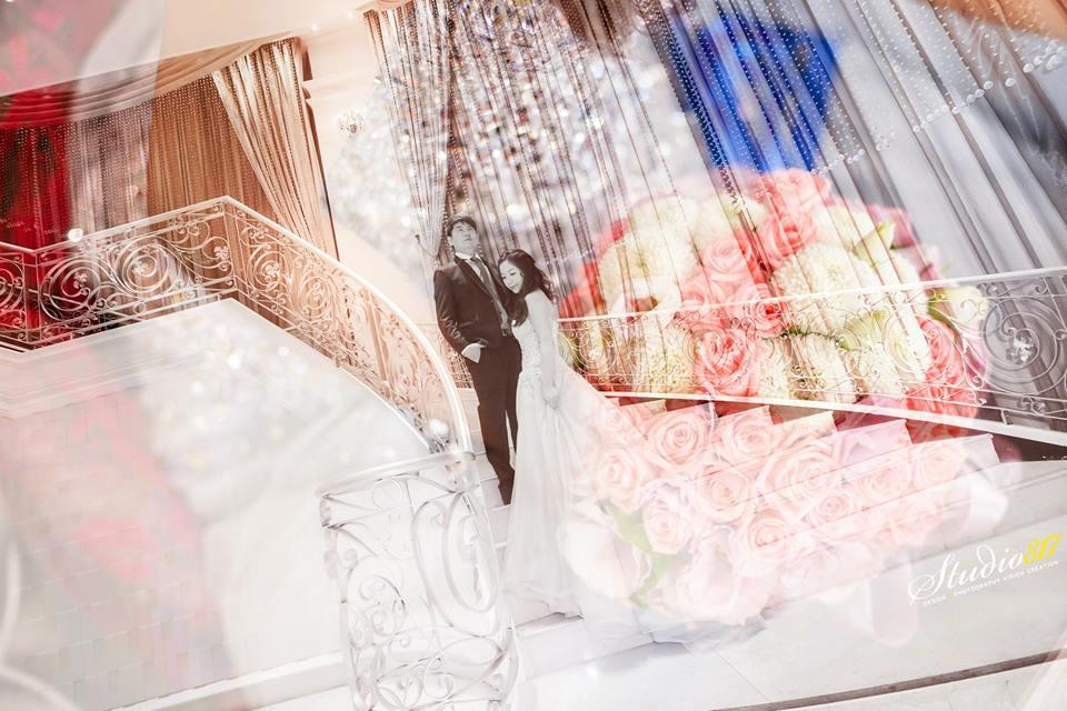 11916103_693769197433791_7806825764327937209_n - Studio817 - 結婚吧