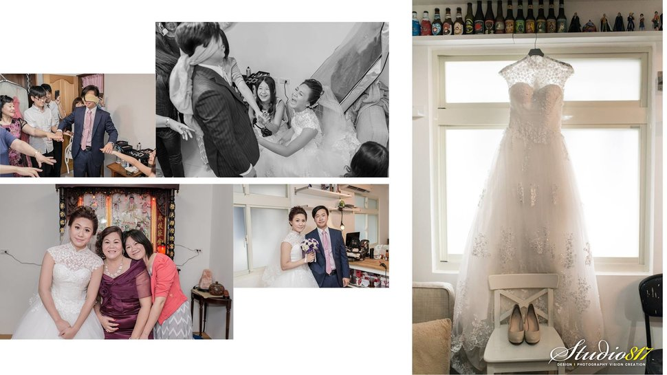 12191258_724203491057028_7883049583787446445_o - Studio817 - 結婚吧
