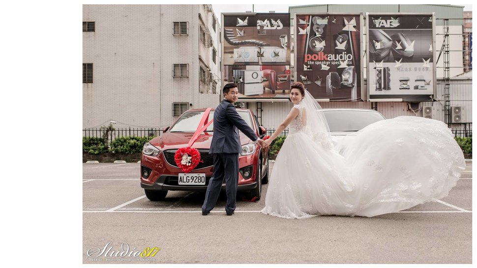 12771566_774577382686305_2582976111960095796_o - Studio817 - 結婚吧