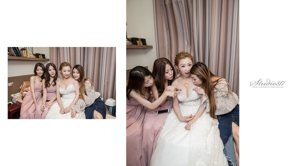 19143810_1098541583623215_7034081418314853540_o - Studio817 - 結婚吧