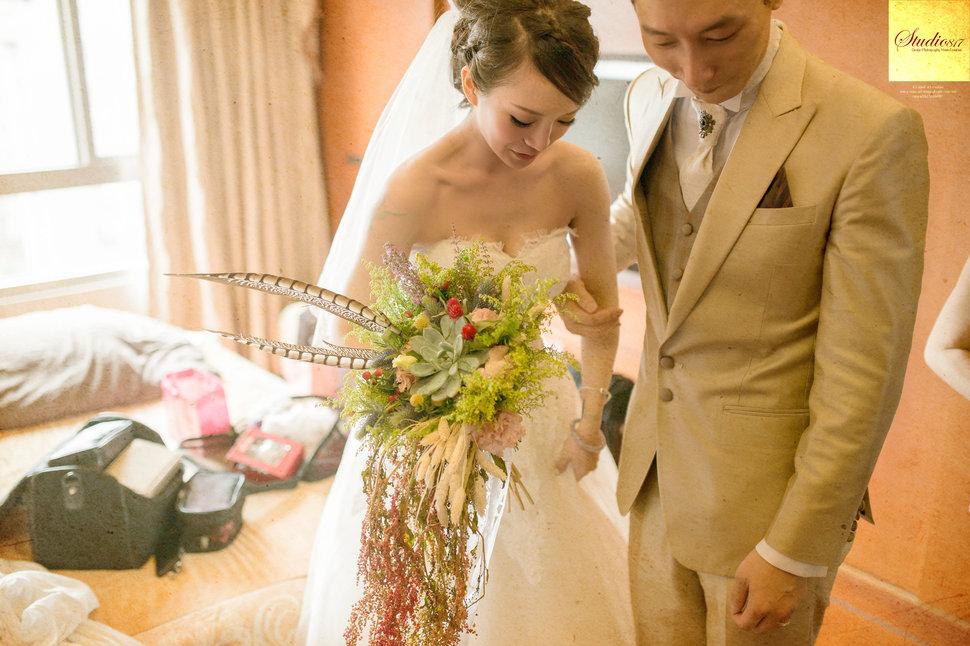 20140525-8 - Studio817 - 結婚吧