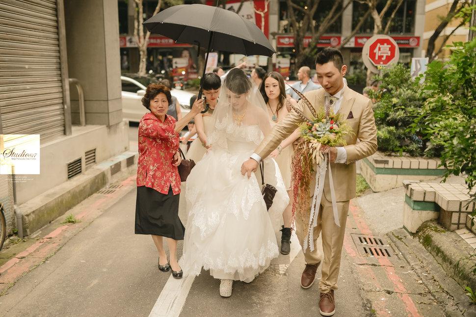 20140525-25 - Studio817 - 結婚吧