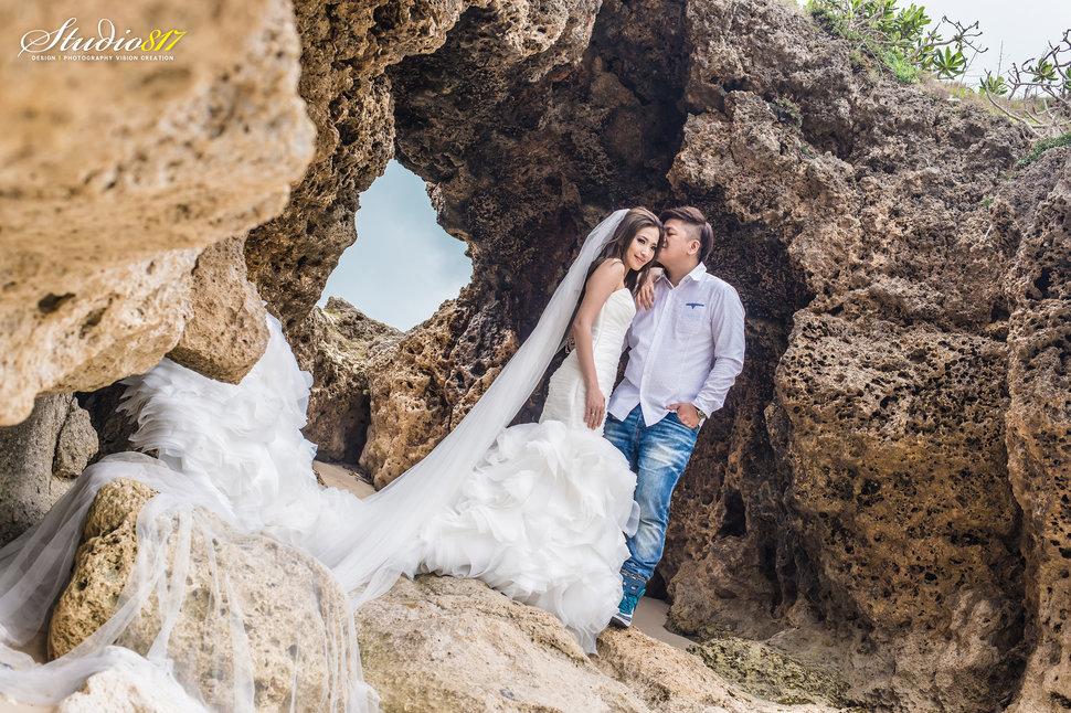 沖繩-2 - Studio817 - 結婚吧一站式婚禮服務平台