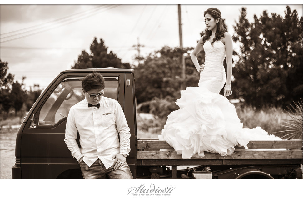 沖繩-4 - Studio817 - 結婚吧