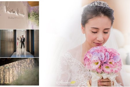 Studio817婚禮記錄寫真/專業攝影