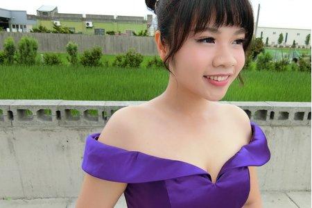 Bride/粘粘
