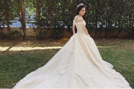 Bride/雅倢