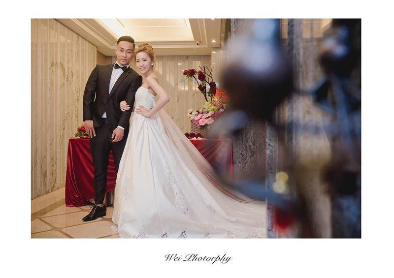 訂婚儀式+宴客作品