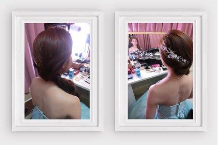 Bride/Ashley