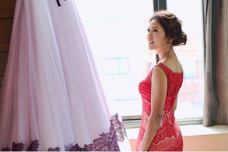 Bride/聖茹