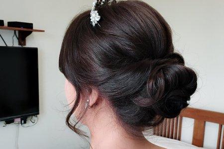 Bride/琪琪