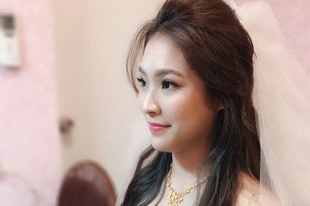 Bride~筱婷