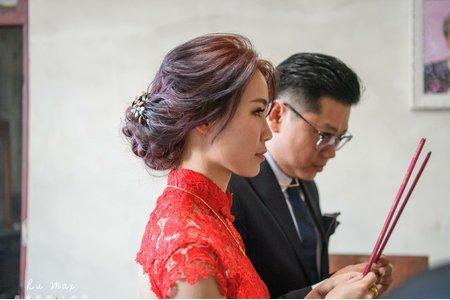 Bride~琪琪