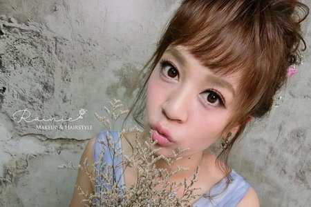 嘉義新秘Rainie -LaLa