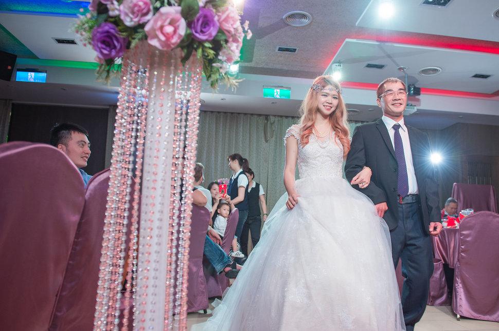 Bride Dovey - Lydia姿君wedding style - 結婚吧