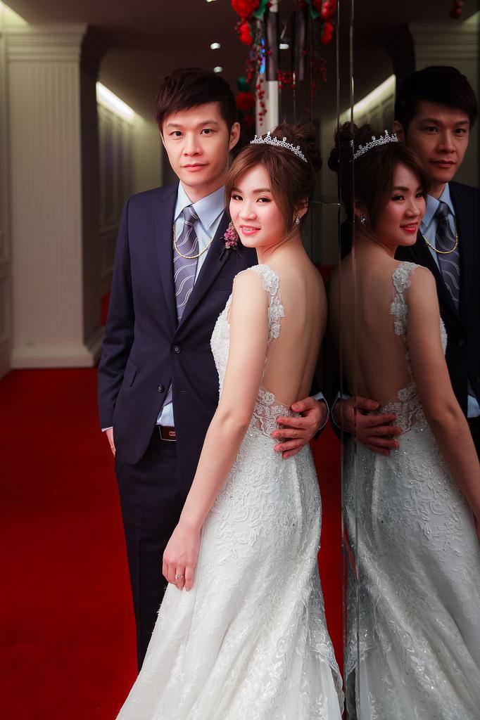 Bride Iris - Lydia姿君wedding style - 結婚吧