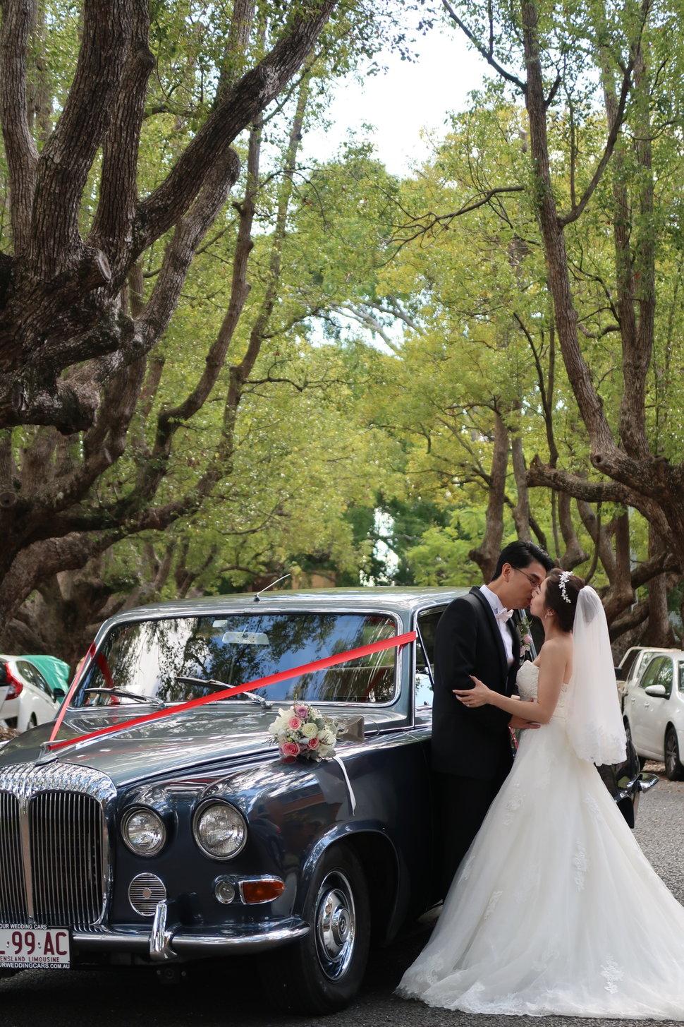 384911AC-C6B3-4555-B69A-589EAED4451F - Lydia姿君wedding style - 結婚吧