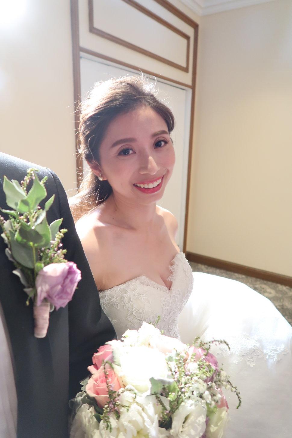 2AB63A45-4D6E-47FF-B3E9-543AA829A2A9 - Lydia姿君wedding style - 結婚吧