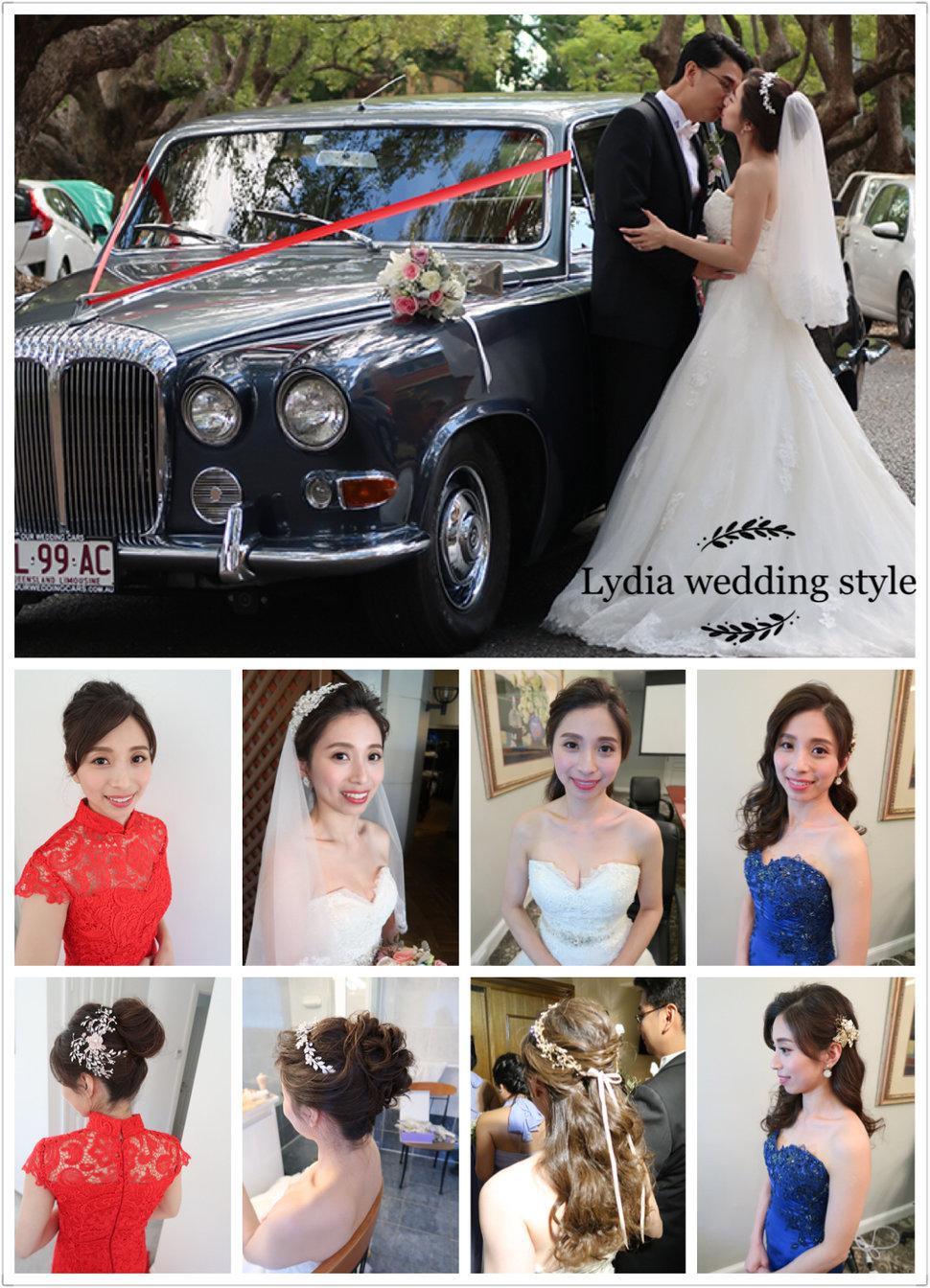 3ADAE69C-D670-4D9D-A313-C6A87B30FE54 - Lydia姿君wedding style - 結婚吧