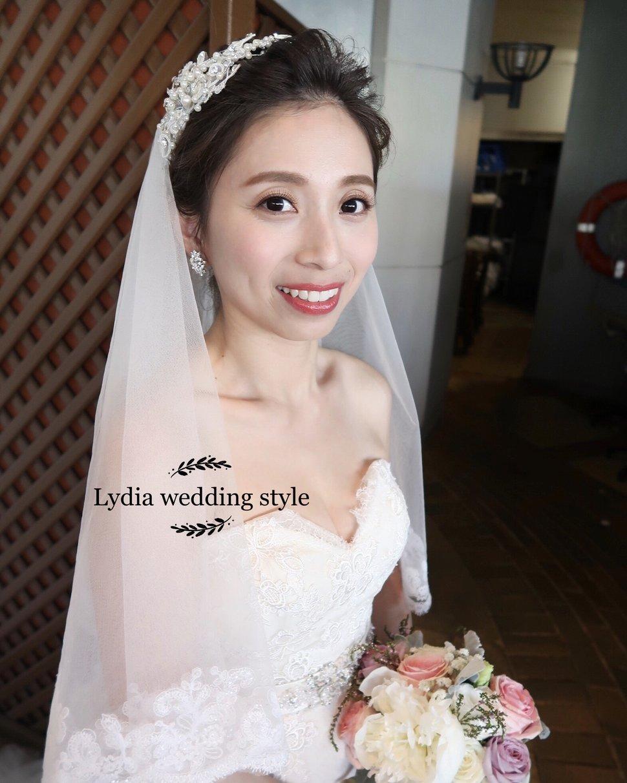 B406446D-6293-4762-B735-4E6680170CBA - Lydia姿君wedding style - 結婚吧