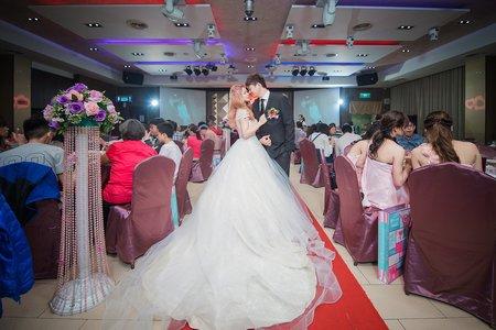 Bride Dovey