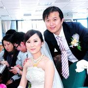 金昌攝影婚禮紀錄!