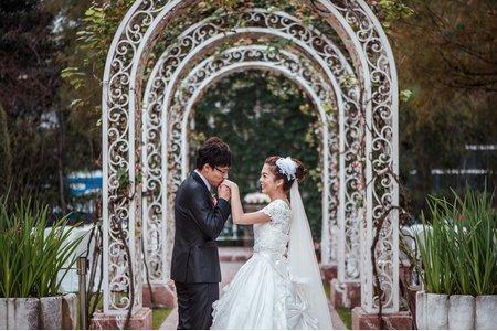 【婚禮紀錄】耿耿&韋韋