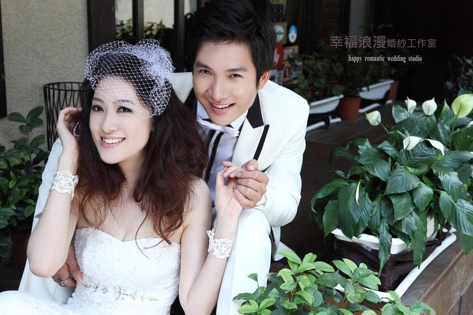 IMG_9811-1 - 幸福浪漫婚紗工作室 韓式婚紗攝影《結婚吧》