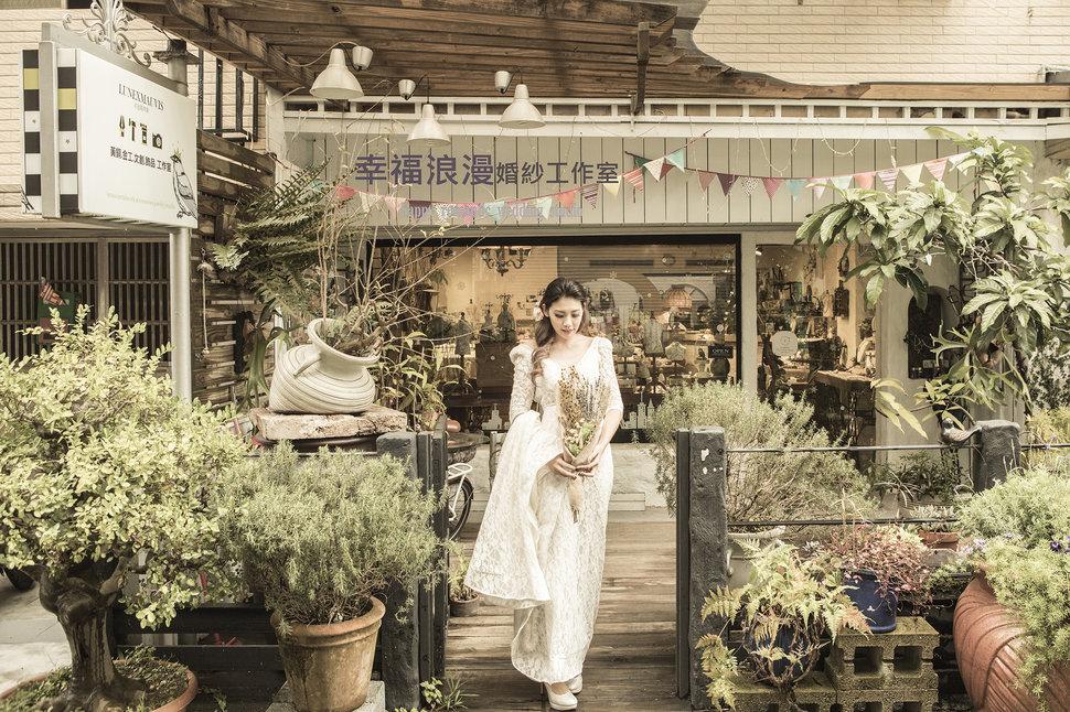 5G3A2457-1 - 幸福浪漫婚紗工作室 韓式婚紗攝影《結婚吧》