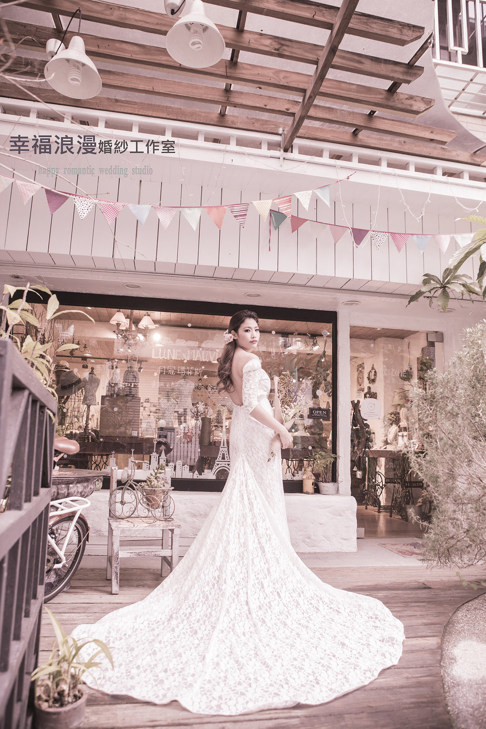 5G3A2462-1 - 幸福浪漫婚紗工作室 韓式婚紗攝影《結婚吧》