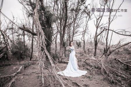 幸福浪漫婚紗工作室  婚紗攝影  韓式婚紗攝影 自主婚紗