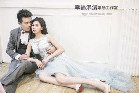 幸福浪漫婚紗工作室  性感婚紗攝影  自主婚紗   浪漫唯美婚紗攝影