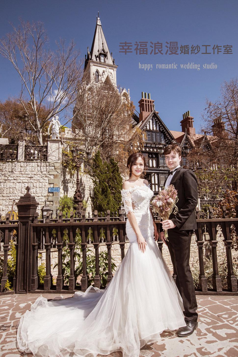 5G3A6892-3 - 幸福浪漫婚紗工作室 韓式婚紗攝影《結婚吧》