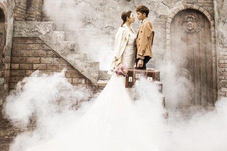 幸福浪漫婚紗工作室  韓式婚紗攝影 文創攝影  婚紗攝影合輯   自主婚紗
